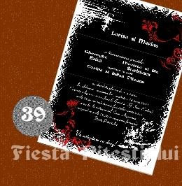 Invitatii Nunta Ieftine Preturi Invitatii De Nunta Invitatii De